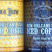 Exploring Cold Brew Coffee for the Hot Summer Months.... New Orleans-Style